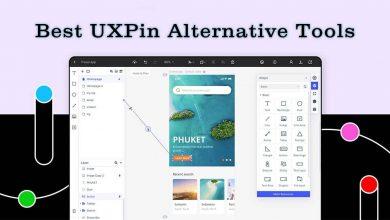 Best UXPin Alternative