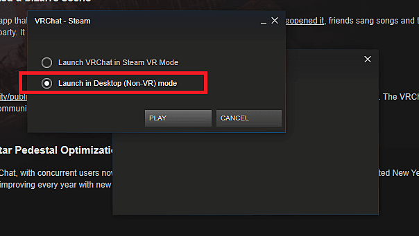 Vrchat for mac download