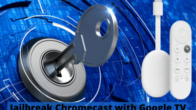 Jailbreak Chromecast with Google TV