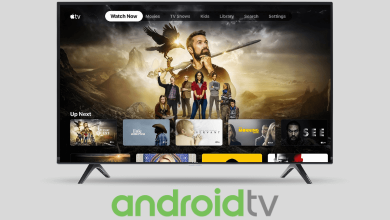 Apple TV on Android TV
