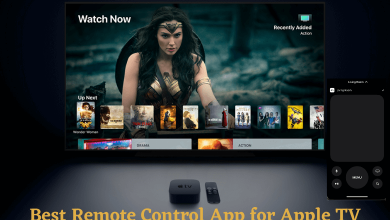 Best Remote Control App for Apple TV
