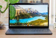 Update Chromebook