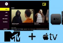 MTV on Apple TV