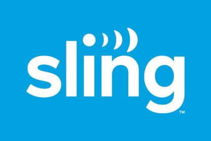 Sling TV - Olympics on Firestick