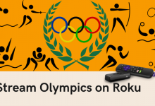 Olympics on Roku