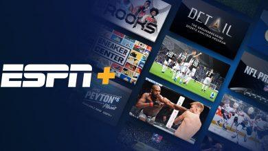 Download ESPN Offline
