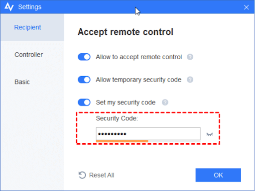 How to Connect to Remote PC