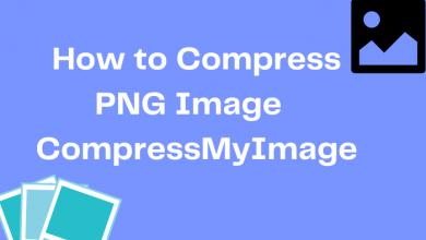 PNG Image Compressor