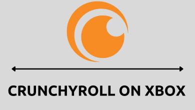 Crunchyroll on Xbox