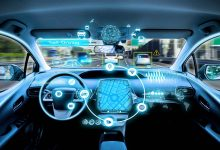 Digital Car Cockpit