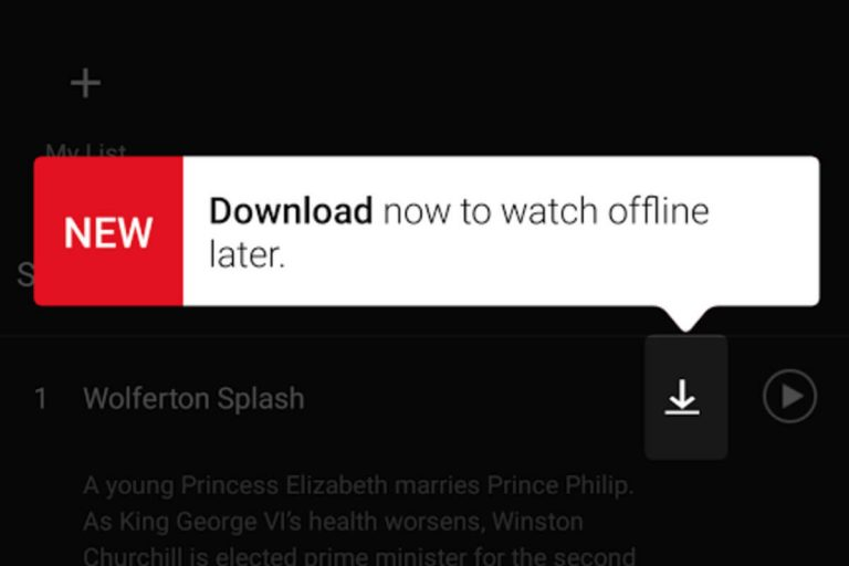 Download Netflix Movies on Amazon Fire Tablet