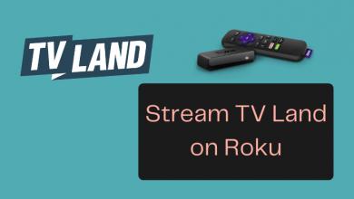 TV Land on Roku