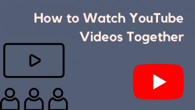 How to Watch YouTube Videos Together