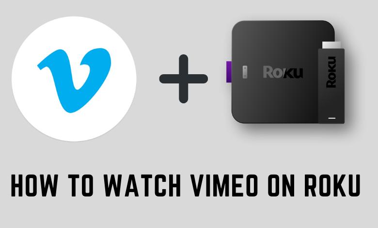 Vimeo on Roku